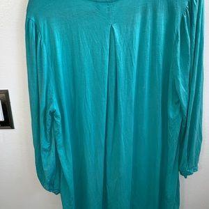 Melissa McCarthy Tops - Melissa McCarthy Seven 7 blouse NWT Size 1X